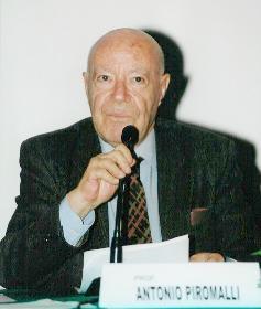 Antonio Piromalli